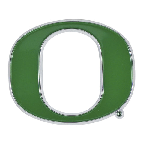 Oregon Ducks 3D Color Emblem