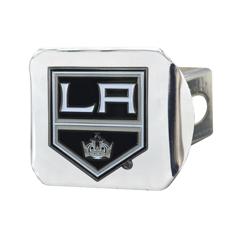 Los Angeles Kings Color Hitch Cover 3.4