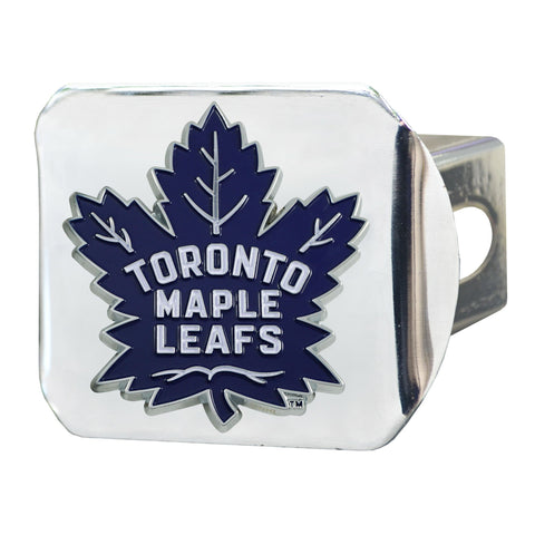 Toronto Maple Leafs Color Hitch Cover 3.4