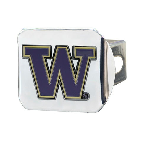 Washington Football Team Color Hitch Cover 3.4