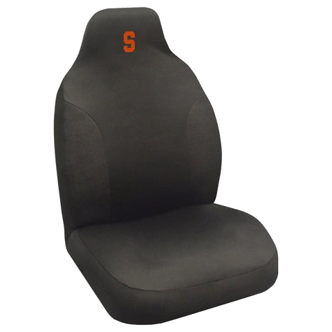 Syracuse University Set of 2 Car Seat Covers