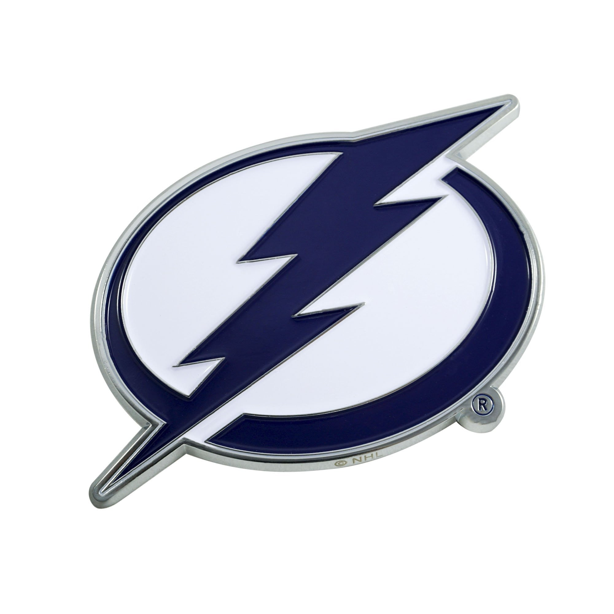 Tampa Bay Lightning 3D Color Emblem