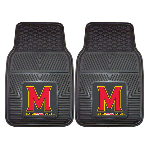 University of Miami Hurricanes  4pc Car Mats,Headrest Covers & Car Accessories