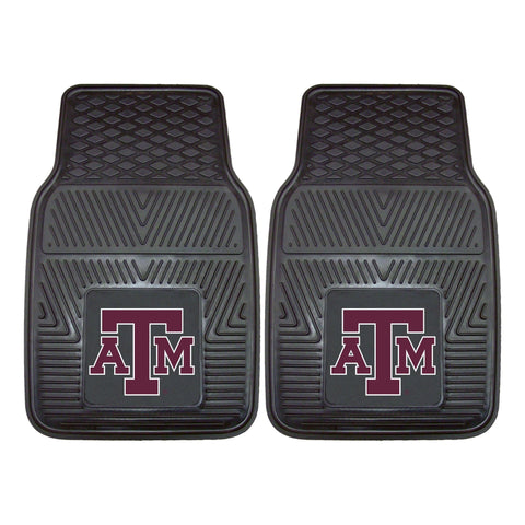 Texas Tech University 4pc Car Mats,Headrest Covers & Car Accessories