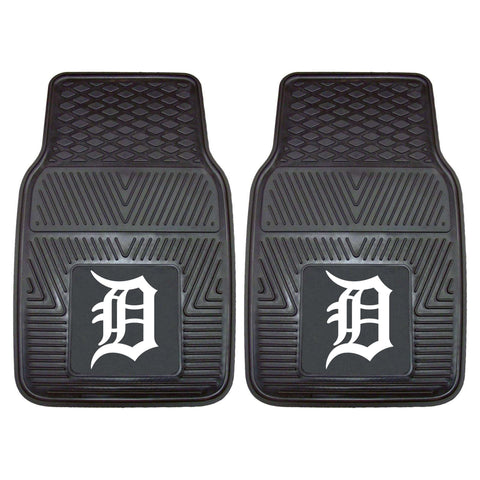 Detroit Tigers MLB 4pc Car Mats