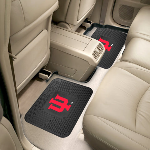 Indiana Pacers 2 Utility Car Mats