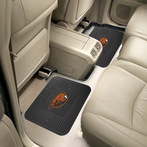 Oregon State University 2 Utility Car Mats