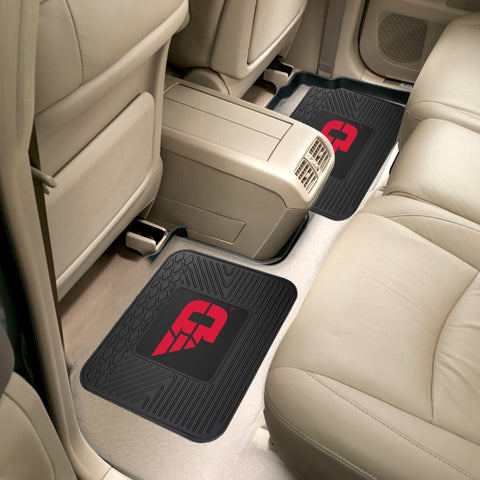 University of Dayton 2 Utility Car Mats