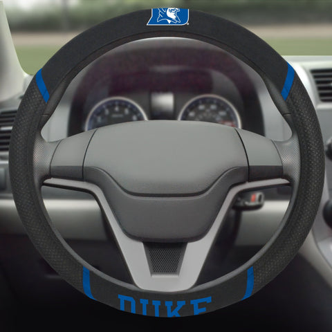 Duke Blue Devils Steering Wheel Cover 15
