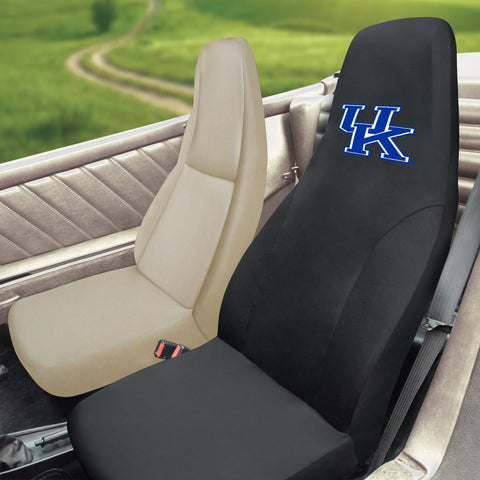 University of Kentucky Set of 2 Car Seat Covers
