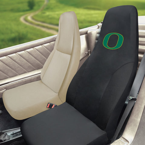 University of Oregon Set of 2 Car Seat Covers