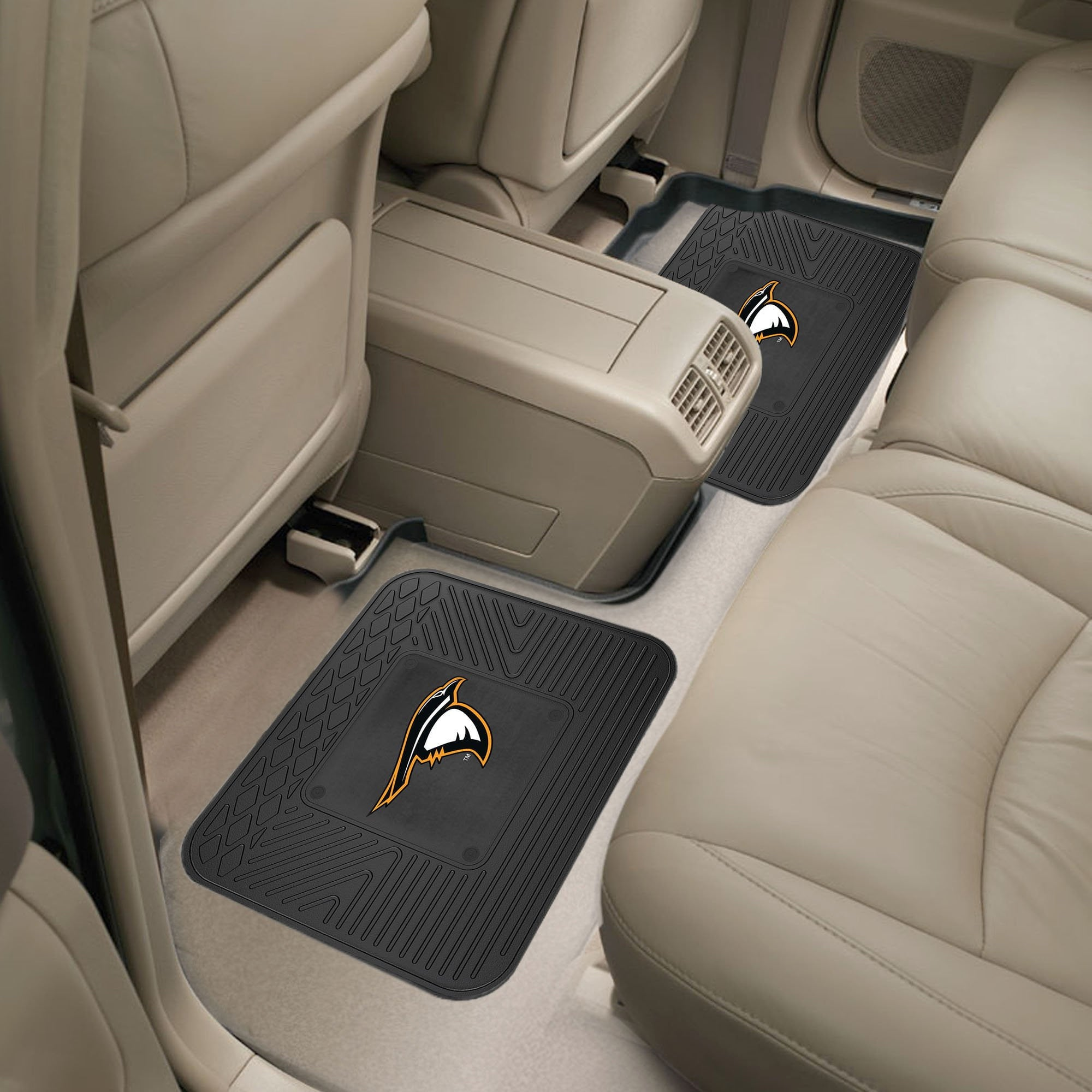 Anderson University (IN) 2 Utility Car Mats