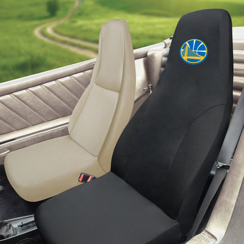 NBA - Golden State Warriors Set of 2 Car Seat Covers