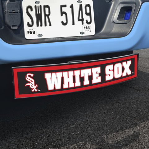 Chicago White Sox Light Up Hitch Cover 21