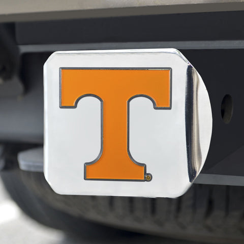 Tennessee Volunteers Color Hitch Cover 3.4
