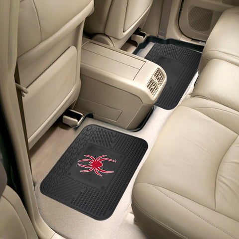 University of Richmond 2 Utility Car Mats