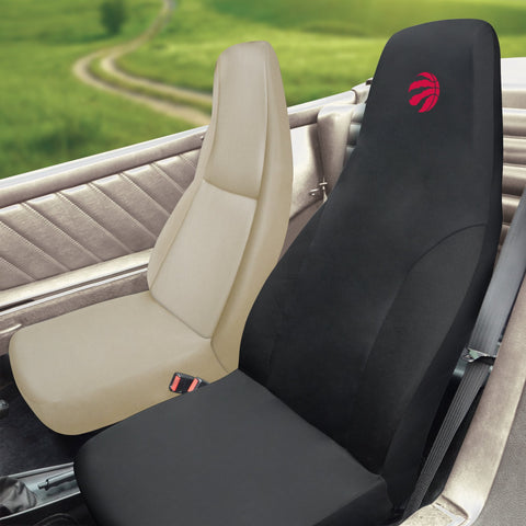 NBA - Toronto Raptors Set of 2 Car Seat Covers