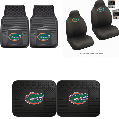 Florida Gators Car Accessories, Car Mats & Seat Covers