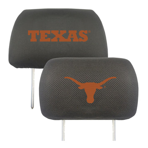 University of Texas  4pc Car Mats,Headrest Covers & Car Accessories