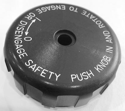 EvoSpray rear safety cap 15B204