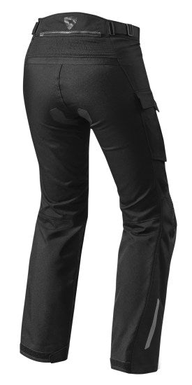 PANTALONES REVIT ENTERPRISE 2 LADIES BLACK