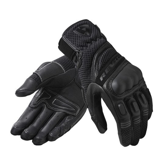 GUANTES REVIT DIRT 3 LADIES BLACK