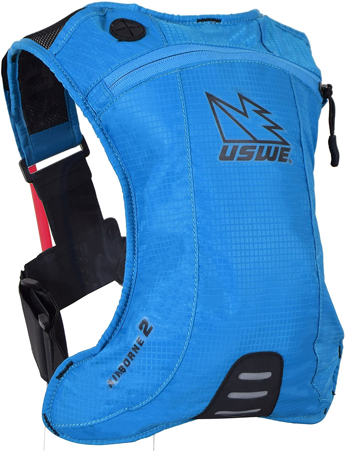 CAMEL BAG AIRBORNE 2 RACE BLUE