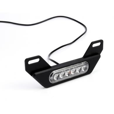 B6 LUZ DE FRENO LED MONTAJE EN PLACA