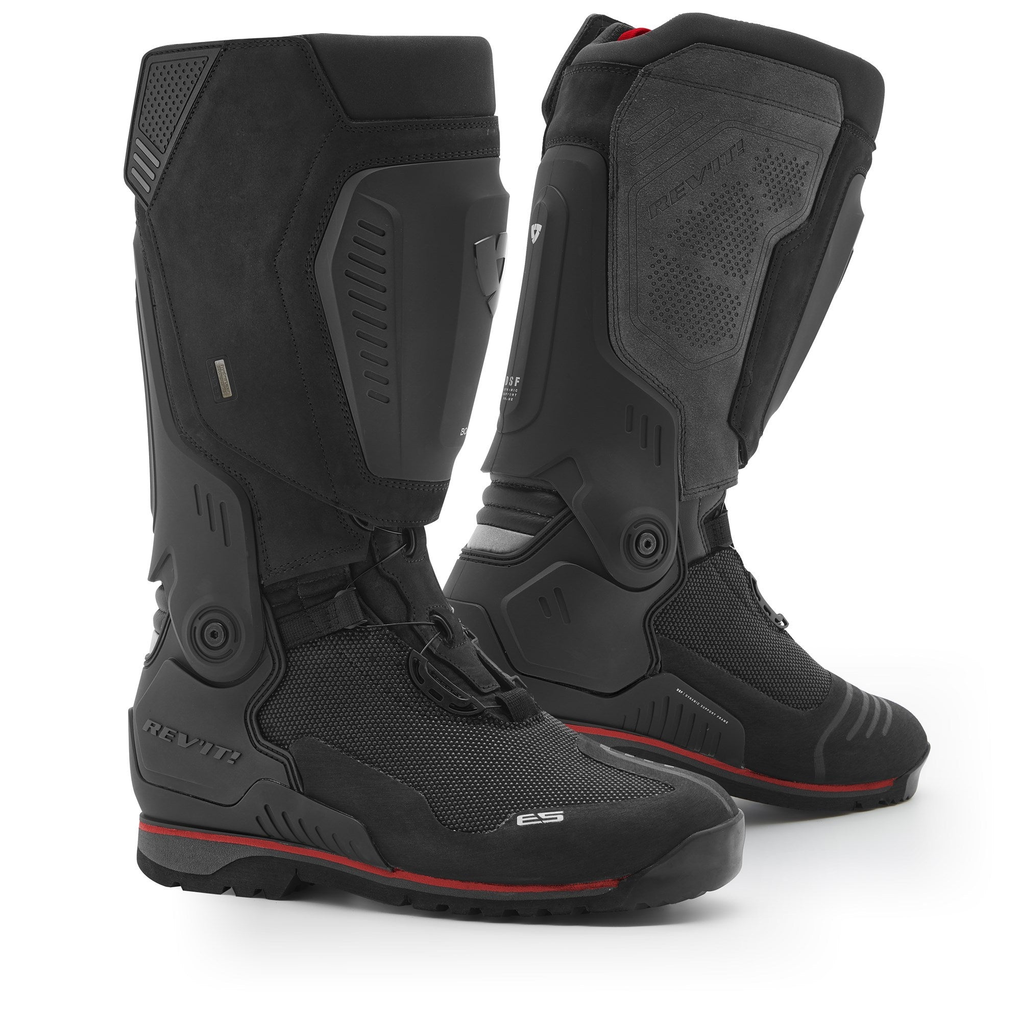 BOTAS REVIT EXPEDITION OUTDRY BLACK