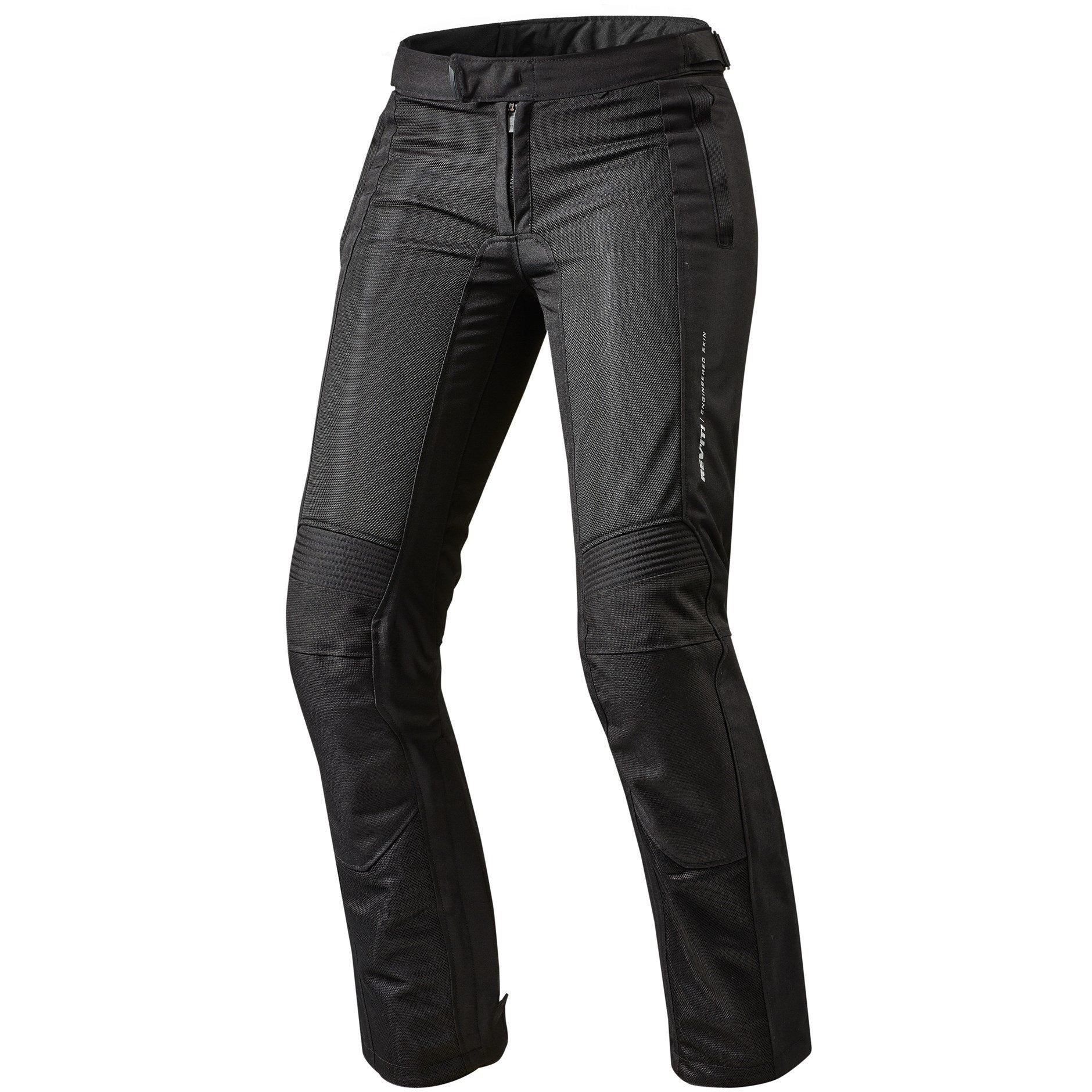 PANTALÓN REVIT AIRWAVE 2 LADIES BLACK STAND