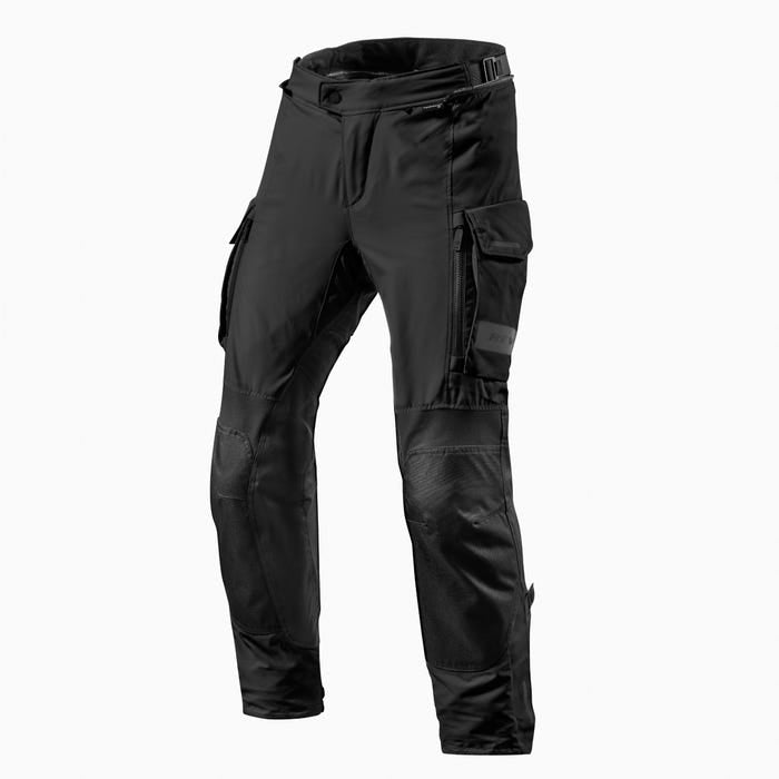PANTALÓN REVIT OFFTRACK BLACK SHORT