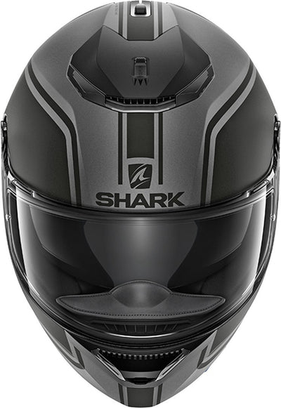 CASCO SHARK SPARTAN 1.2 PRIONA MAT