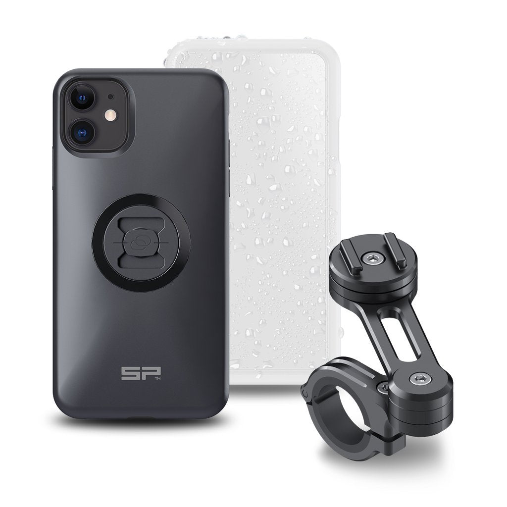 SOPORTE PARA CELULAR IPHONE 11 PRO/XS/X SP CONNECT