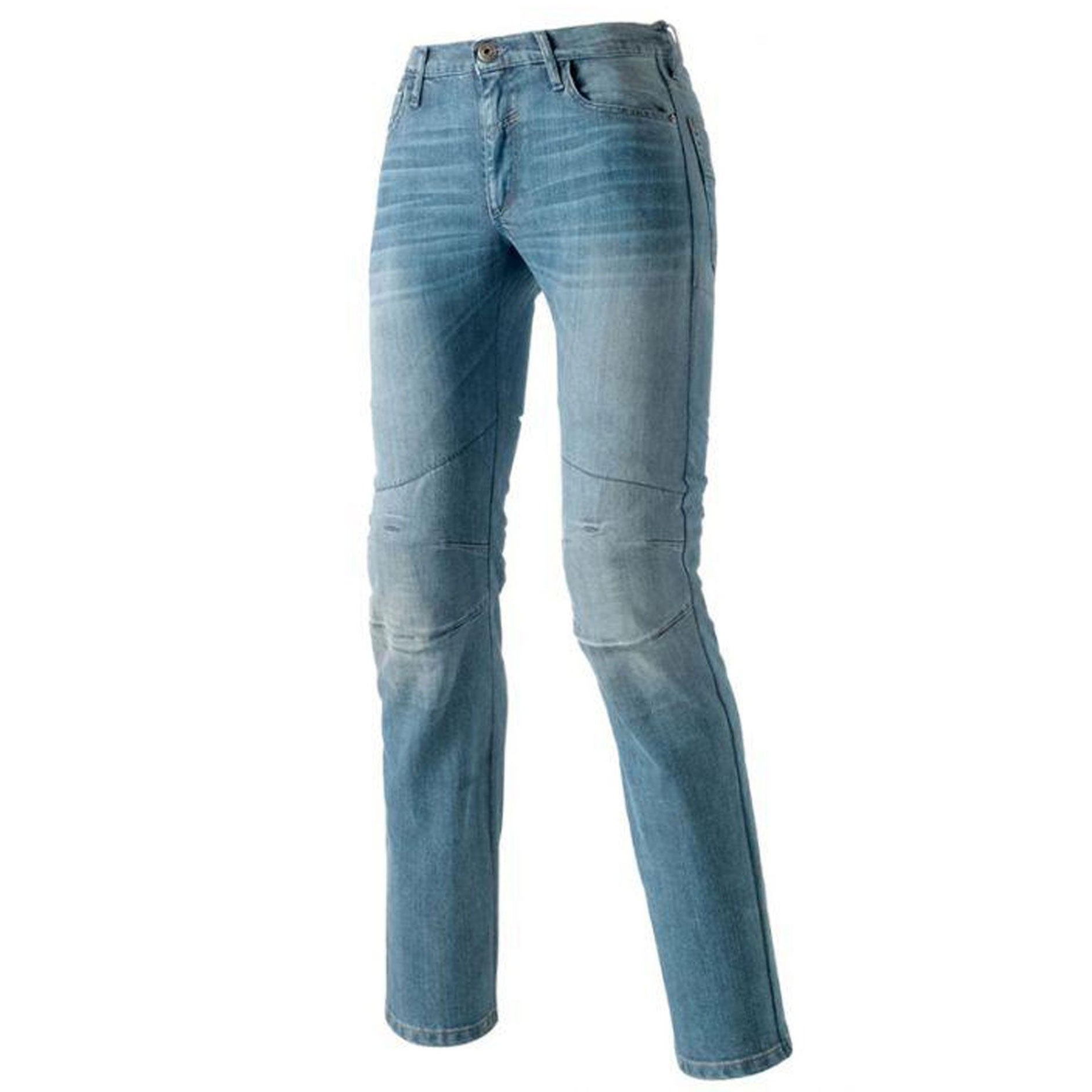 JEANS CLOVER SYS 4 DAMA
