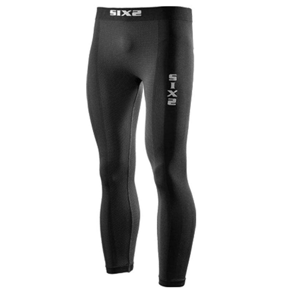 PANTALON SIX2 LIGHT BLACK CARBON