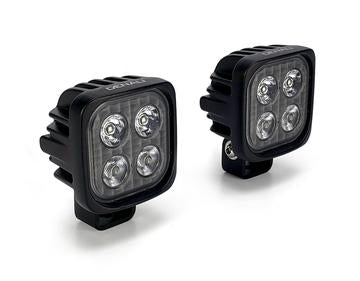 S4 2.0 TRIOPTIC KIT DE LUCES LED