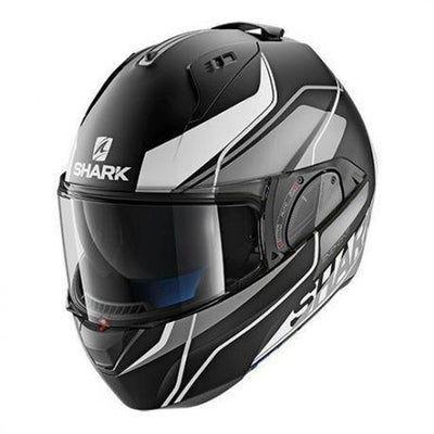 CASCO SHARK  EVO-ONE 2 KRONO MAT