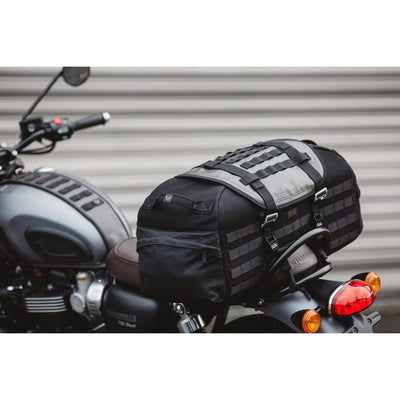 MALETA TAIL BAG LEGEND GEAR PARA PARRILLA O ASIENTO DE 48 L