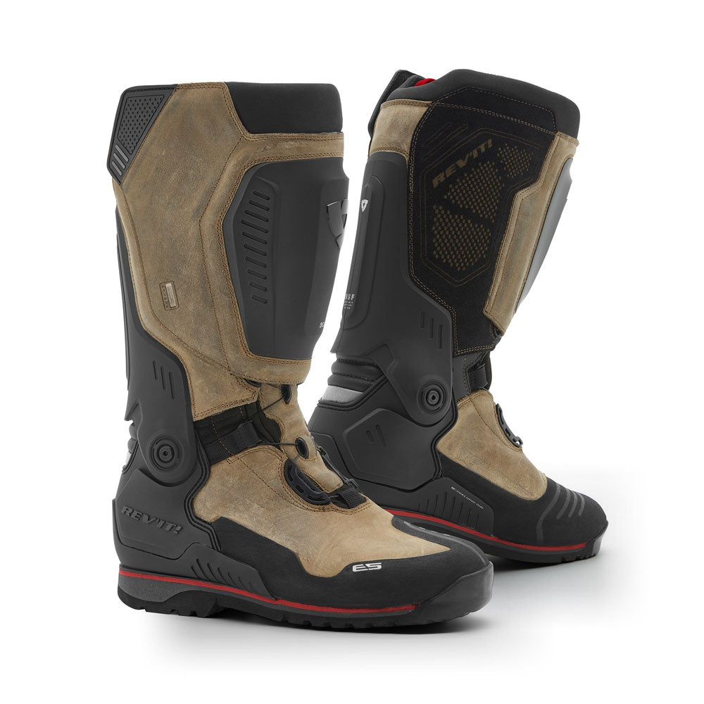 BOTAS REVIT EXPEDITION OUTDRY BLACK BROWN