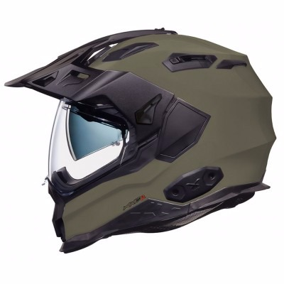 CASCO NEXX X.WED2 PLAIN SIERRA MATE