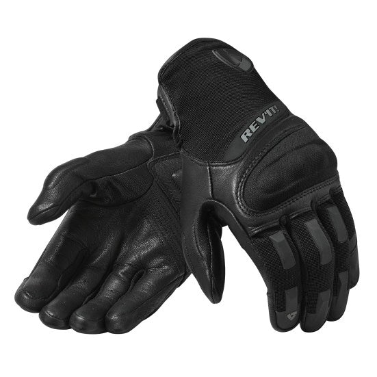 GUANTES REVIT STRIKER 3 BLACK