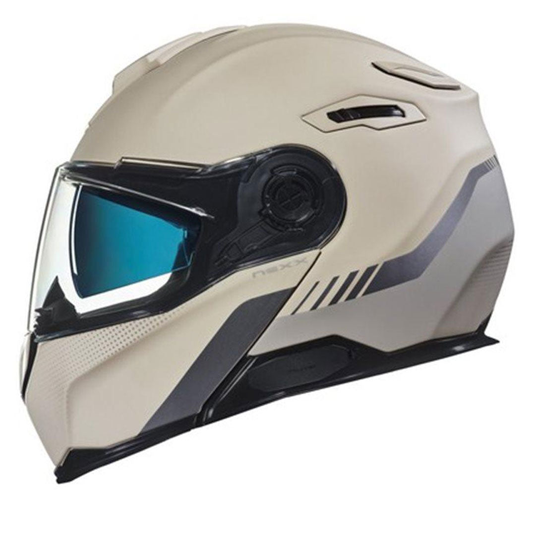 Casco NEXX X.VILITUR LATITUDE SAND/GREY