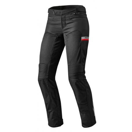 PANTALÓN REVIT TORNADO 2 LADIES BLACK SHORT