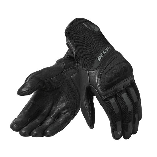GUANTES REVIT STRIKER 3 LADIES BLACK