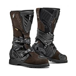 BOTA SIDI ADVENTURE 2 BROWN