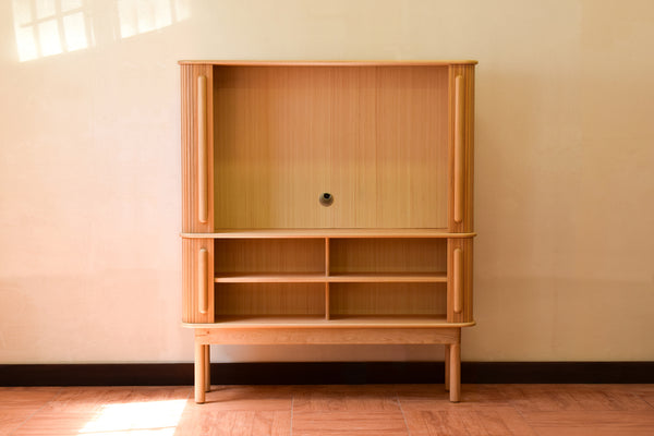 Mueble Rack Tv para Angela
