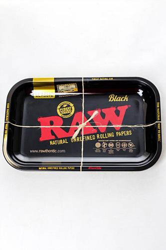 Raw Small size Rolling tray - One wholesale Canada