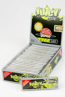 Juicy Jay's Superfine Flavoured Hemp Papers Box