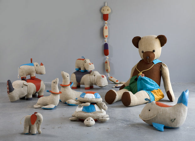 Renate Müller: Toys + Design