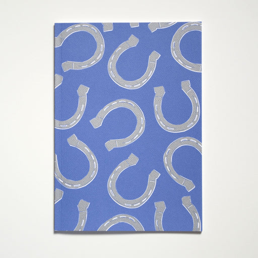 Horseshoe Notebook